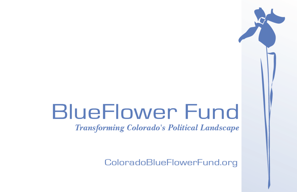 Blueflower logo