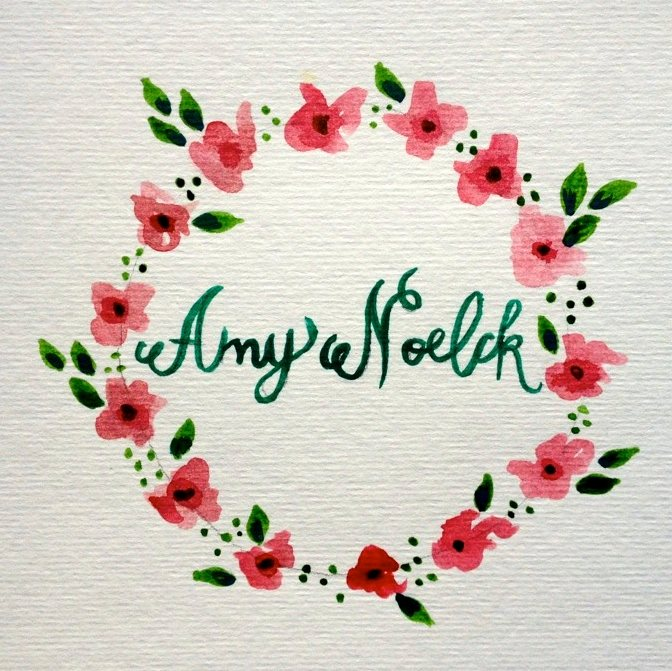 Amy Noelck EP Available on iTunes, Spotify, Apple Music & Amazon.