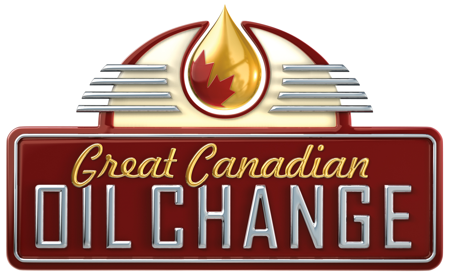 Great Canadian Oil Change - Penticton