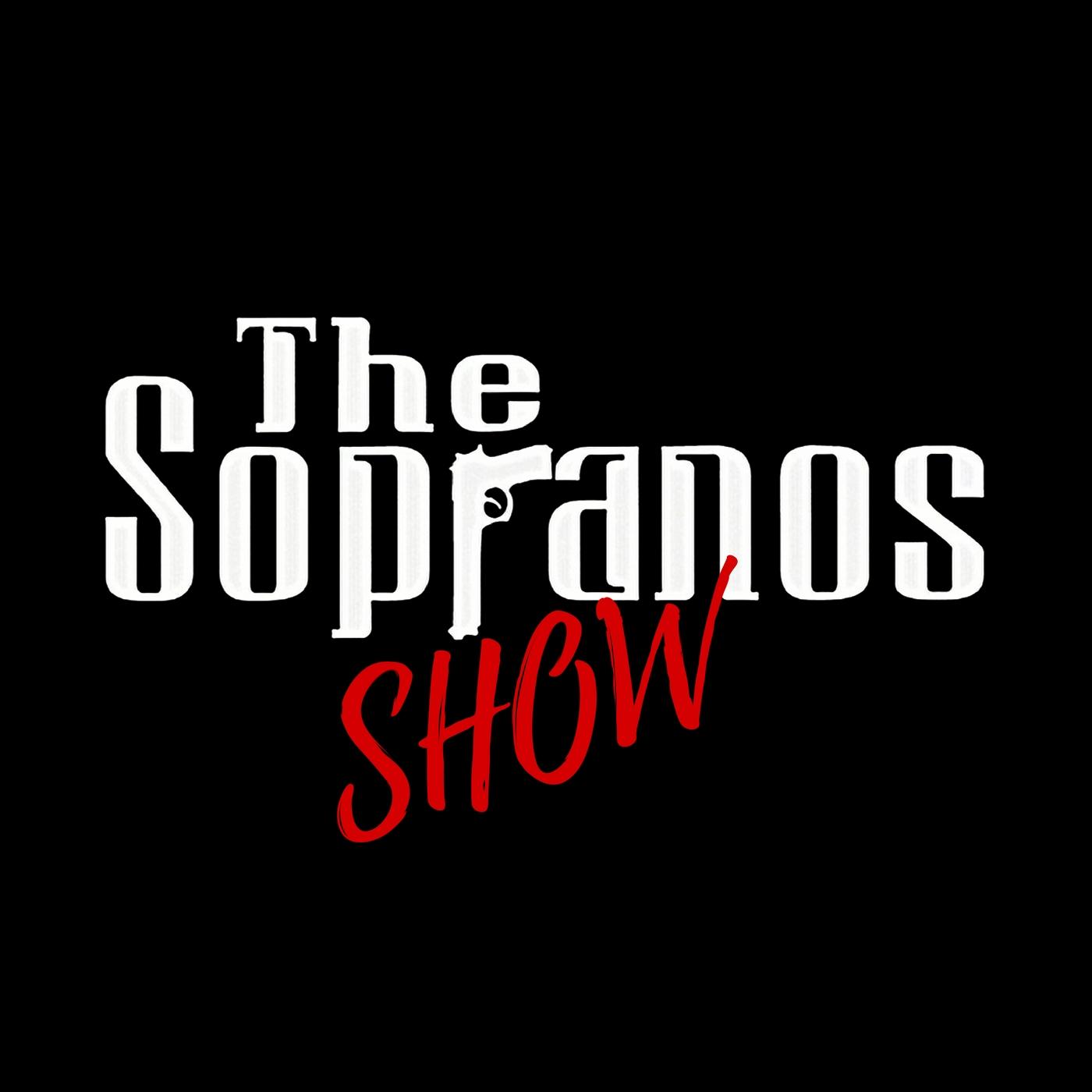 Podcast — The Sopranos Show