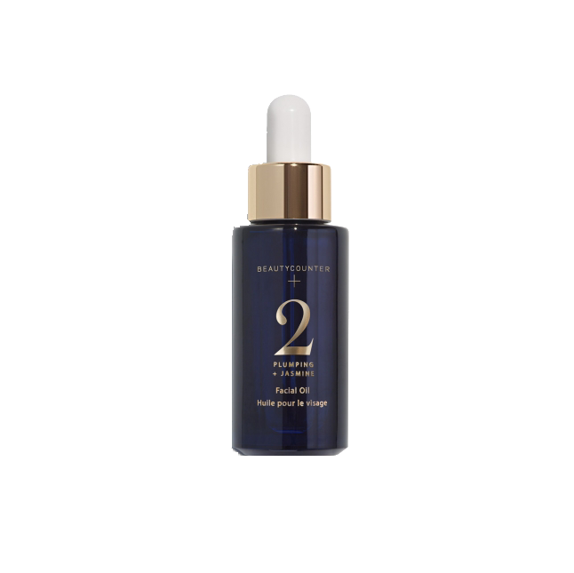 Beautycounter No. 2 Plumping Facial Oil