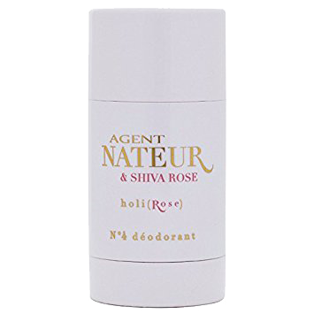 Agent Nateur & Shiva Rose holi(Rose) Deodorant