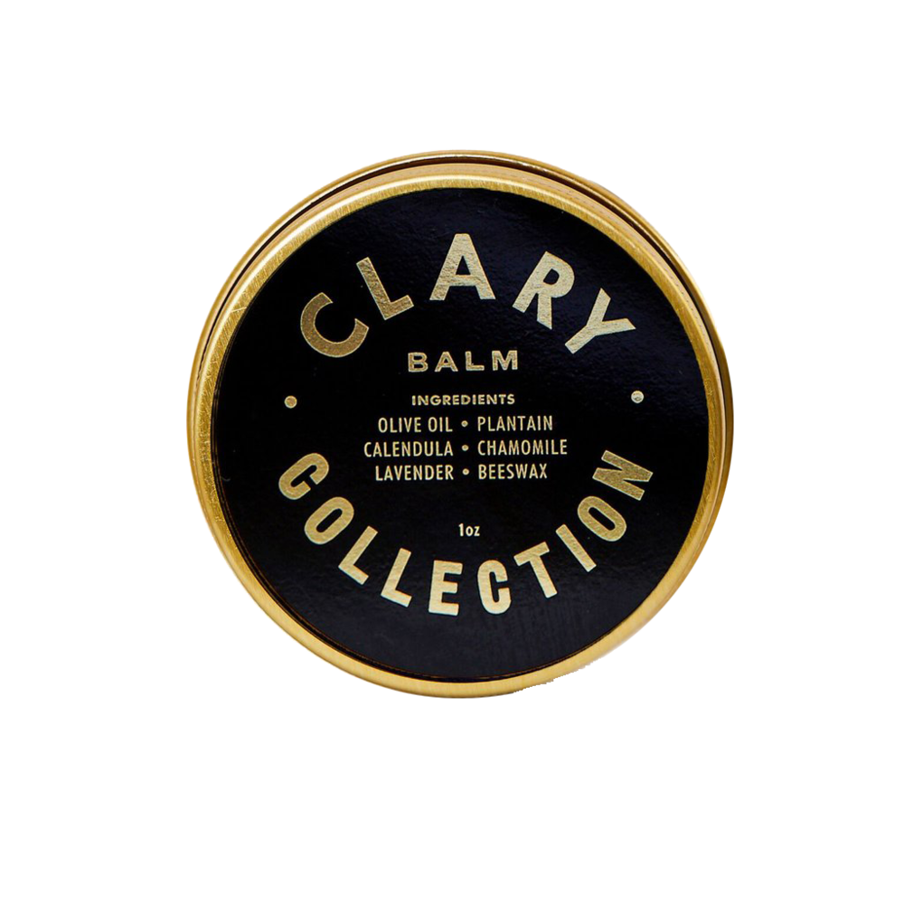 Clary Collection Clary Balm