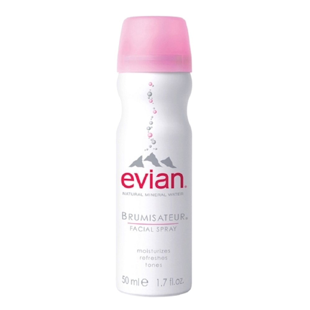 Evian Brumisateur® Natural Mineral Water Facial Spray