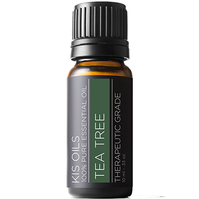 Kis Oils Tea Tree Essential Oil