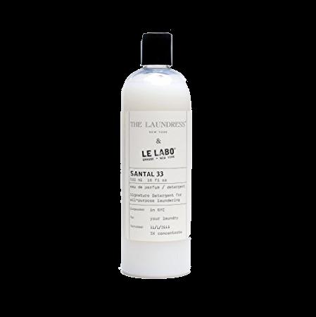 Le Labo Santal 33 Signature Detergent