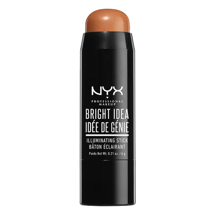 NYX Bright Idea Illuminating Stick in Sandy Glow