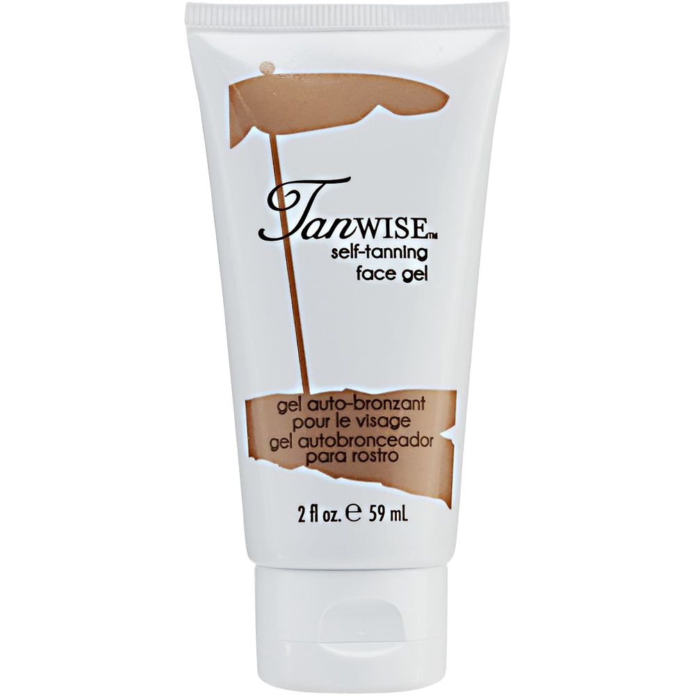 Tanwise Self-Tanning Face Gel
