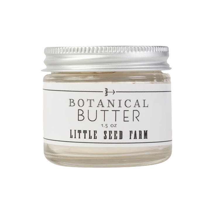 Little Seed Farm Botanical Butter