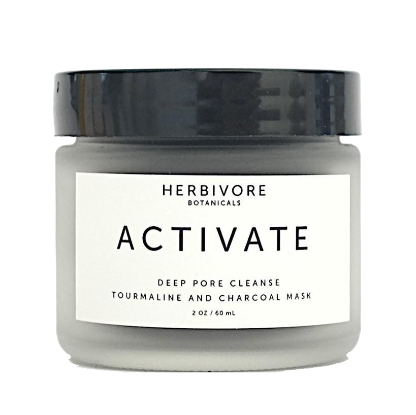 Herbivore Botanicals Activate Face Mask