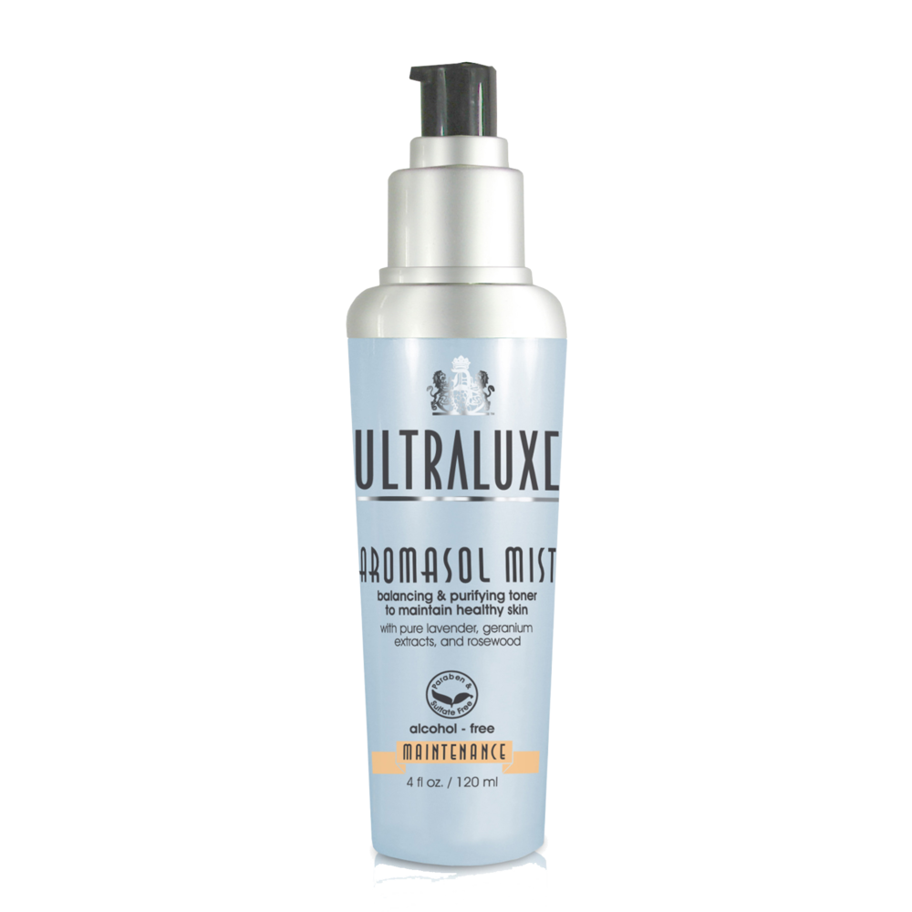 UltraLuxe Aromasol Mist Maintenance