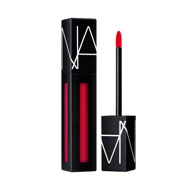 Nars Powermatte Lip Pigment in Light My Fire
