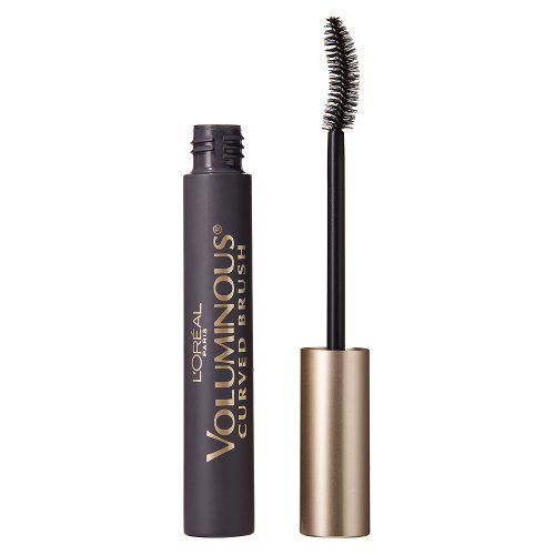 L'Oreal Voluminous Original Volume Building Curved Brush Mascara