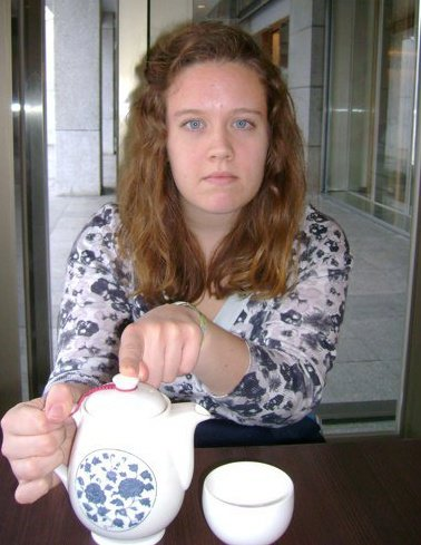 teapot me