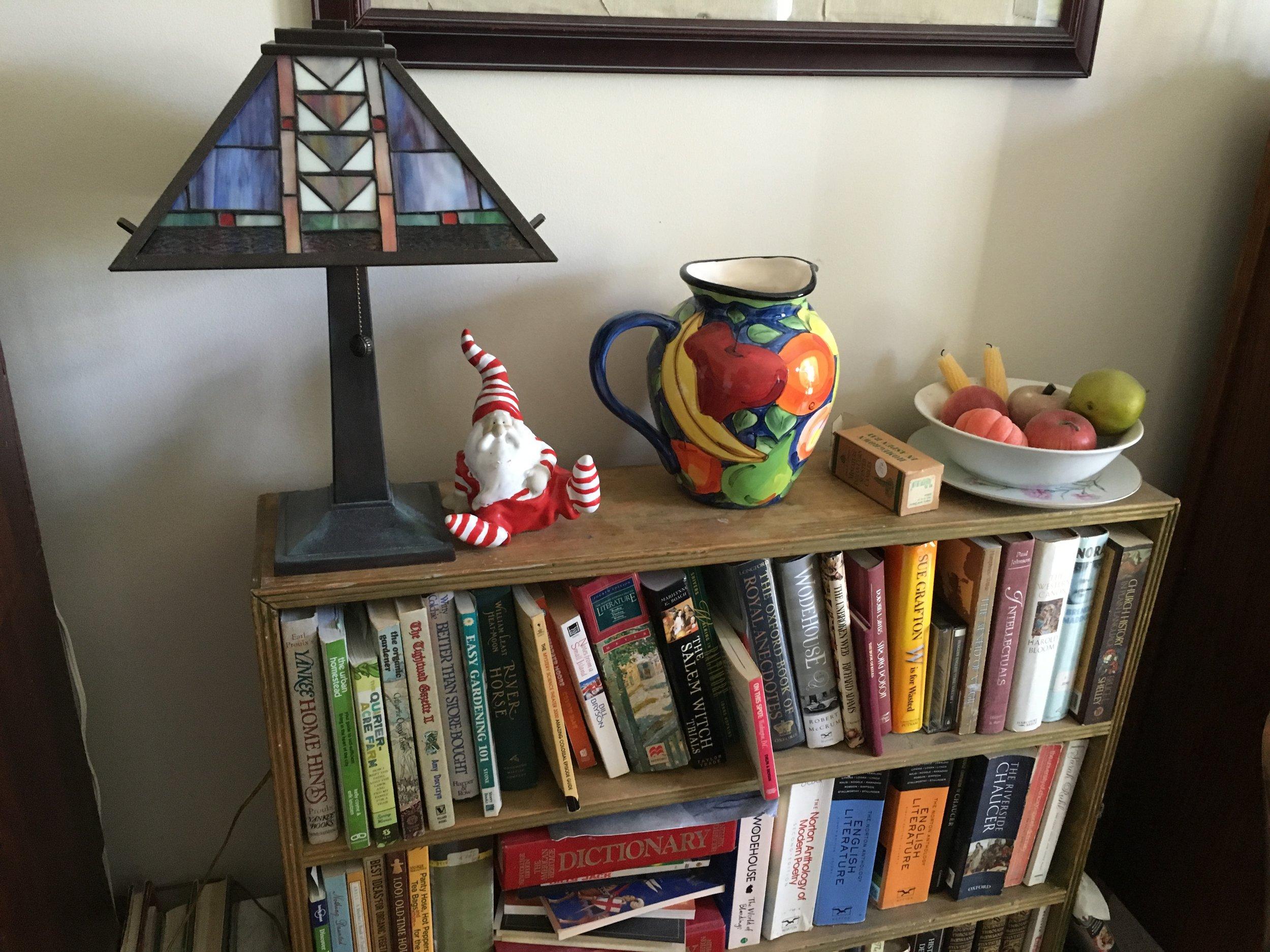 Gnome Bookshelf