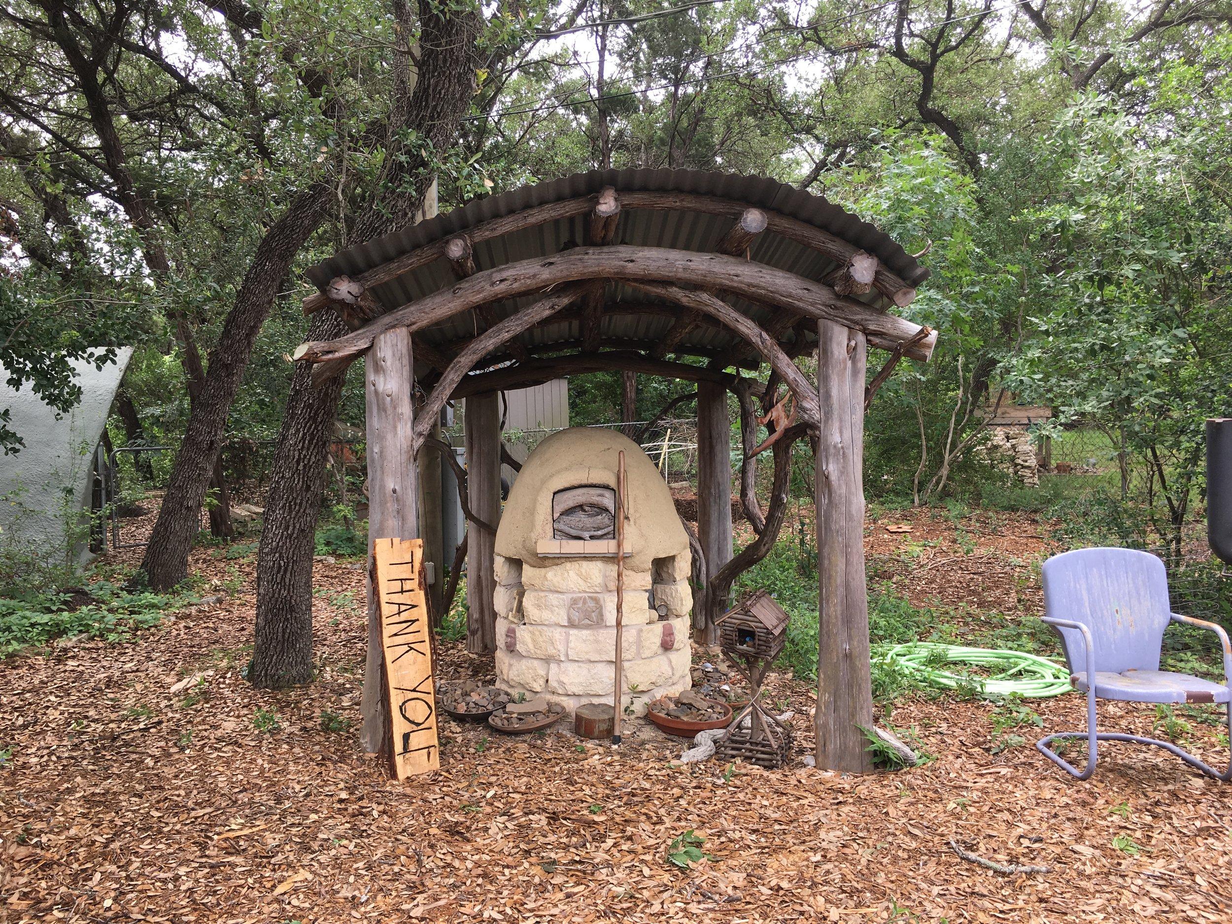 Art Dome Altar