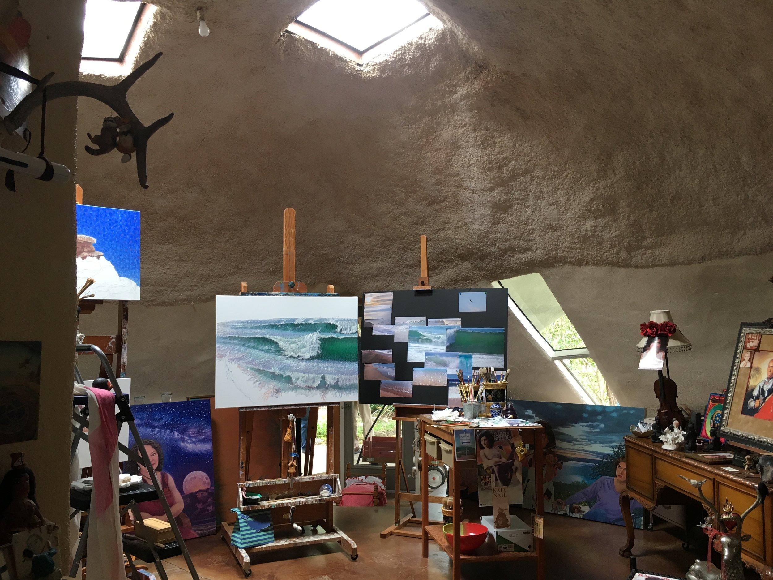 Katie Nail's Studio