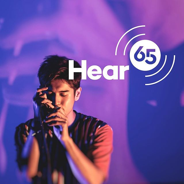 #Hear65 is now live! 1,800 Singapore-made albums on the platform, celebrating the talent and the diversity we have in Singapore.  Leave album reviews, listen to specially curated playlists, take a peek into the history of Singapore-made music. Spread the word, let Singapore be heard!  hear65.com - a movement fronted by @bandwagonasia and @nacsingapore
