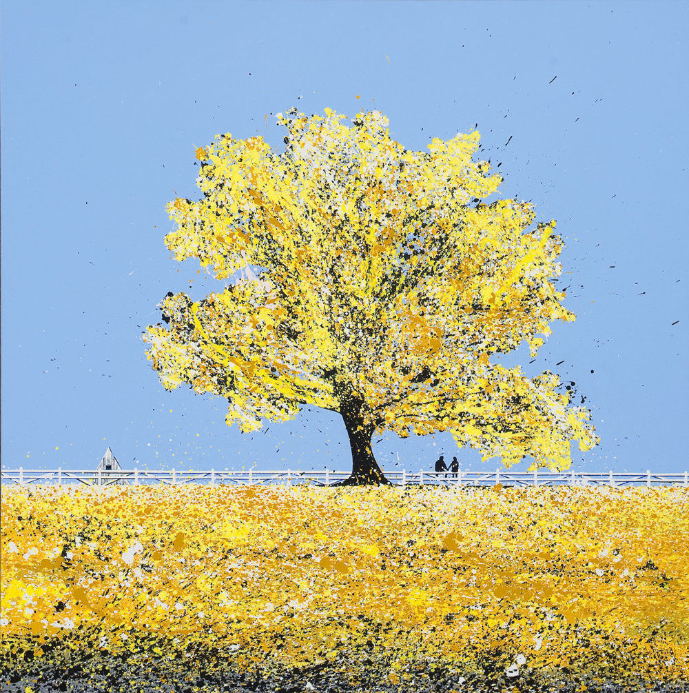 'Turning Leaves'