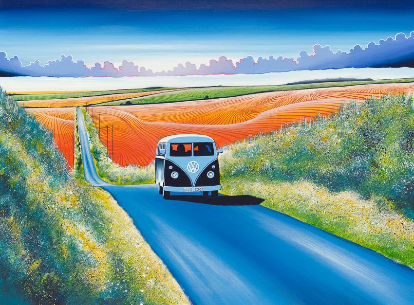'Open Road'