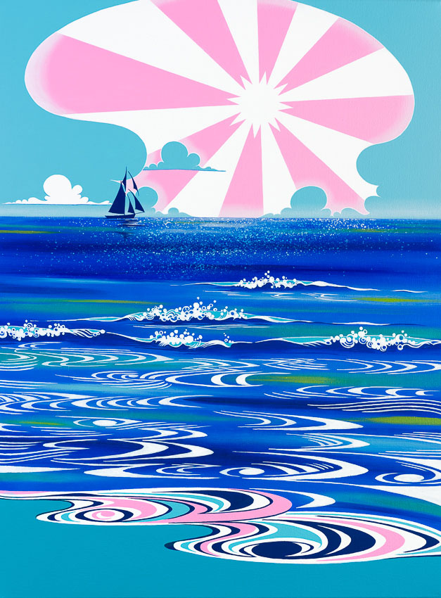 'Pure Shores'
