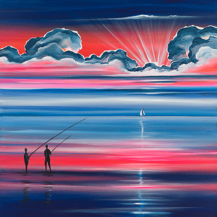 'Night Fishing'