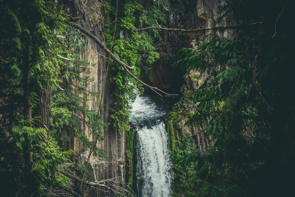 大自然的負離子 - 為什麼一踏進大自然的環境就會舒服是因為它有大量的負離子。產生的方式有很多但最重要的就是它能夠給人們開心和解壓的效果。