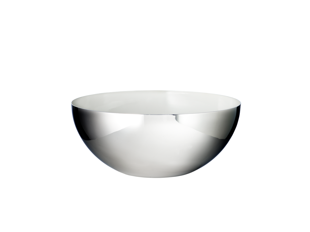 cathedral bowl white - Design by Grete Prytz Kittelsen