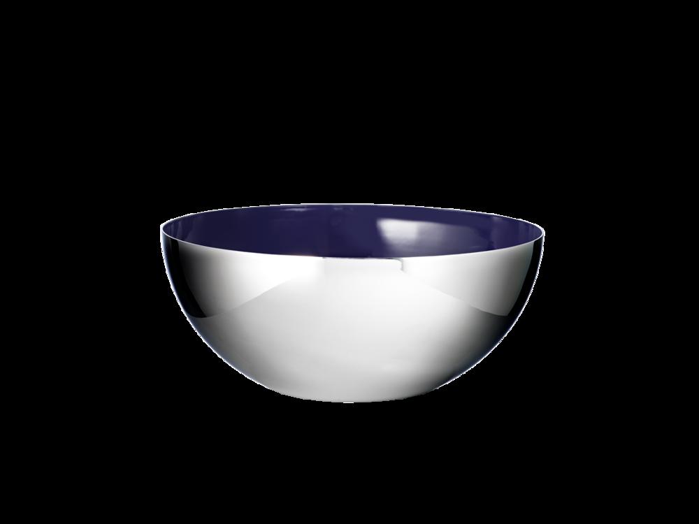cathedral bowl blue - Design by Grete Prytz Kittelsen