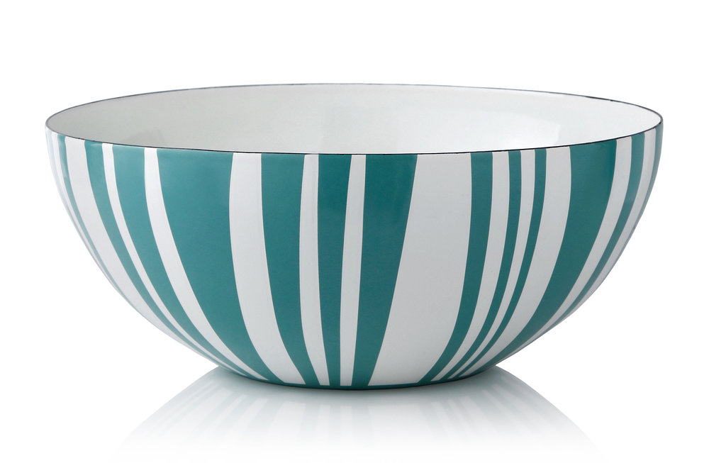 30 cm - Stripes kollektionMos