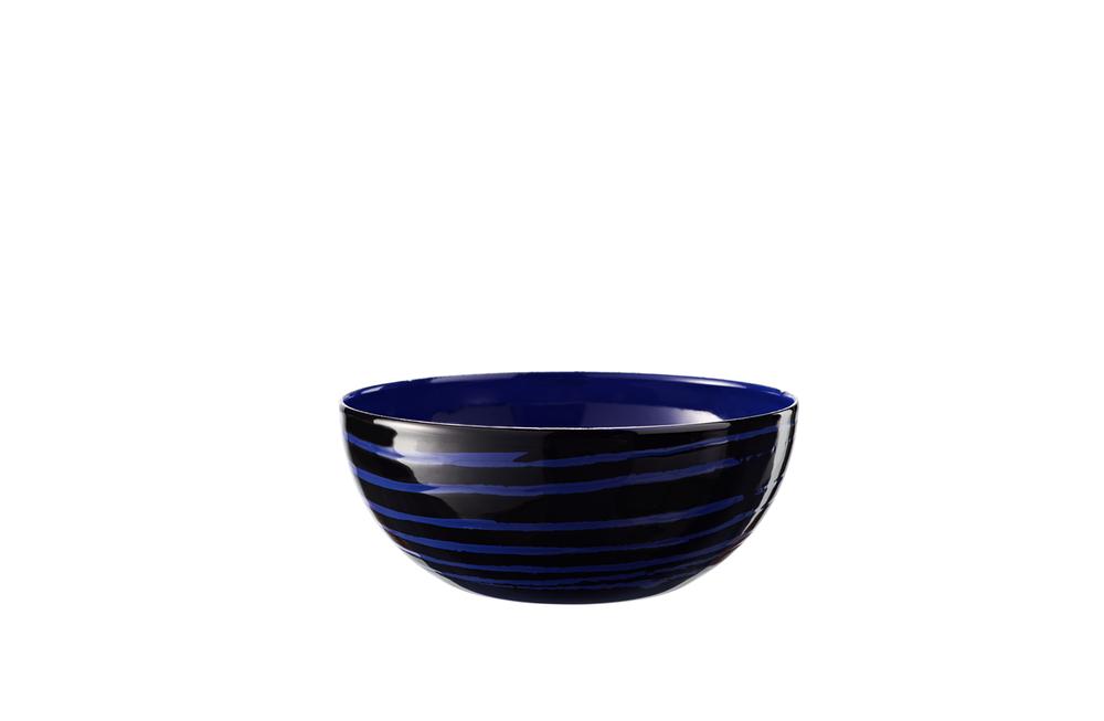 14 cm - Saturn kollektionBlå