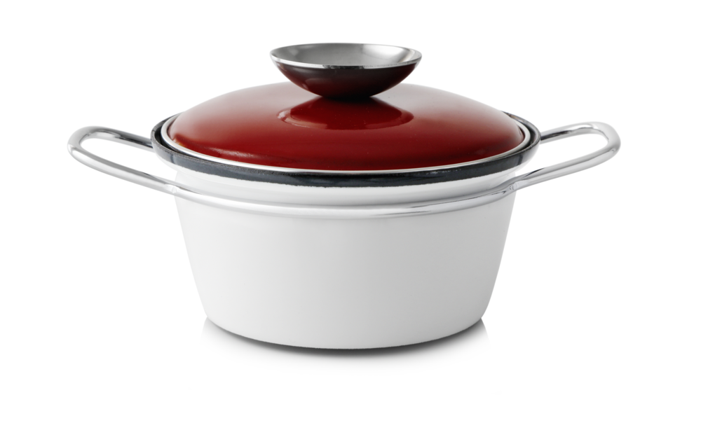 Mini casserole rED - Design by Grete Prytz Kittelsen11,5 cm
