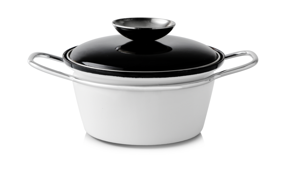 Mini casserole black - Design by Grete Prytz Kittelsen11,5 cm