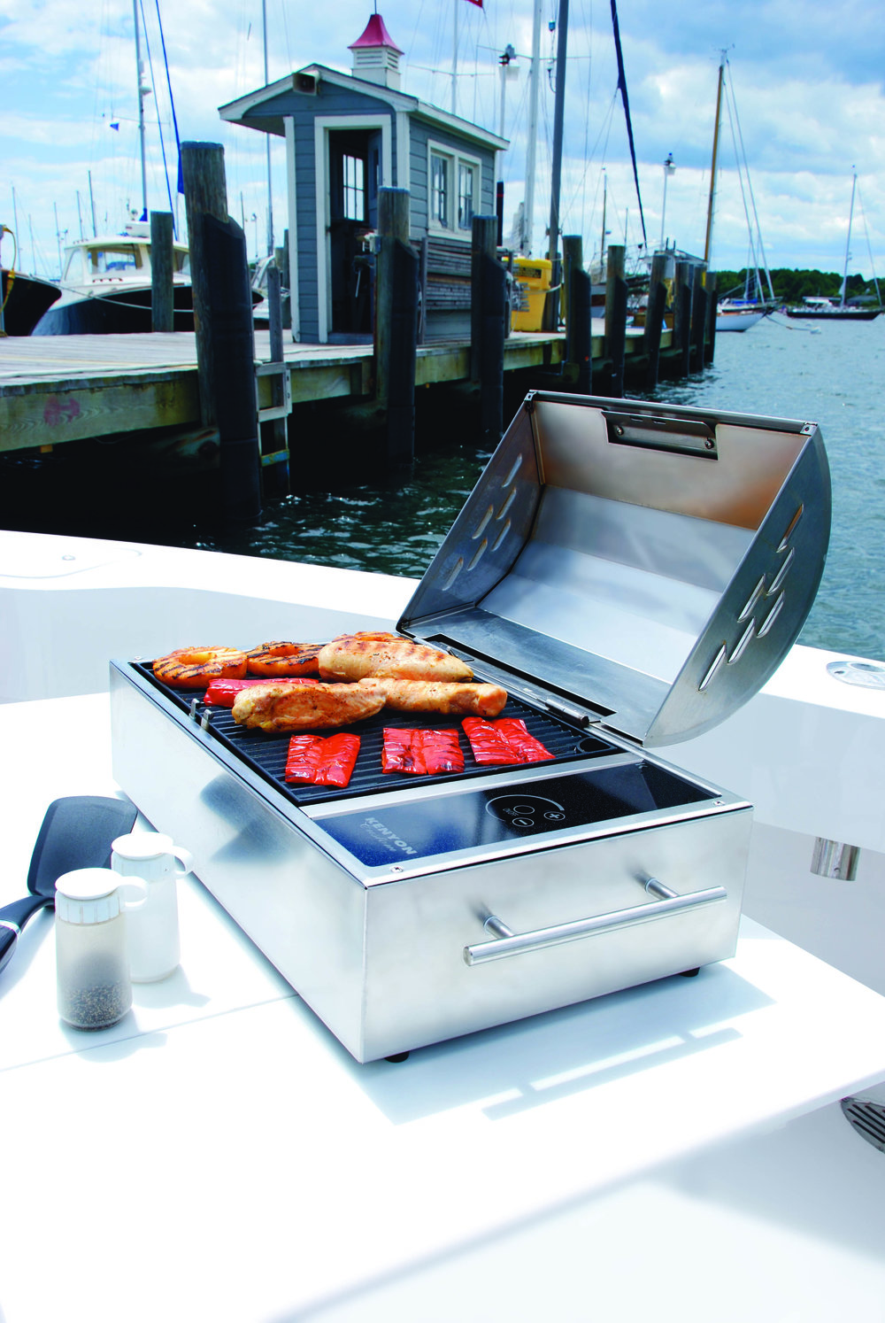 Floridian Portable All Seasons™ Grill 2.jpg