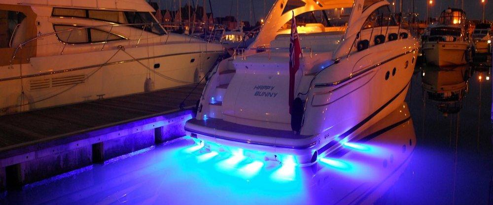 Luci subacquee Sport 3124s, ultima novità Ocean LED 2016-itok=aw4M8f4r.jpg