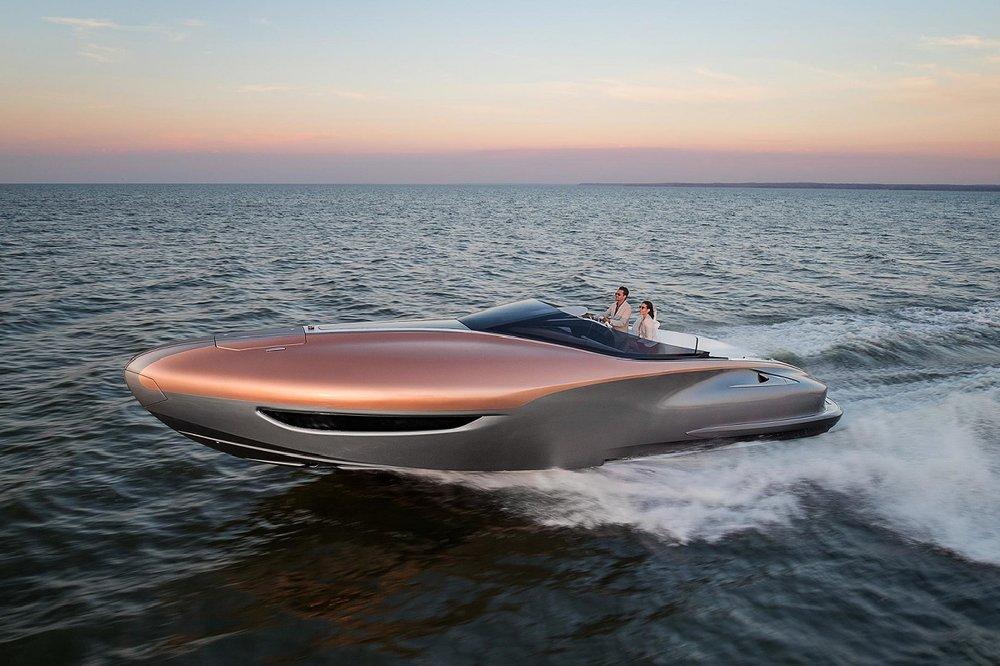 Concept Sport Yacht, Lexus nel mondo della nautica3.jpg