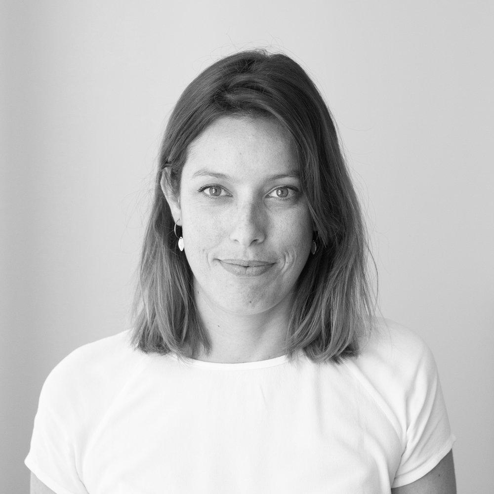 Margarida Colares Pinto Marketing & Communication Specialist