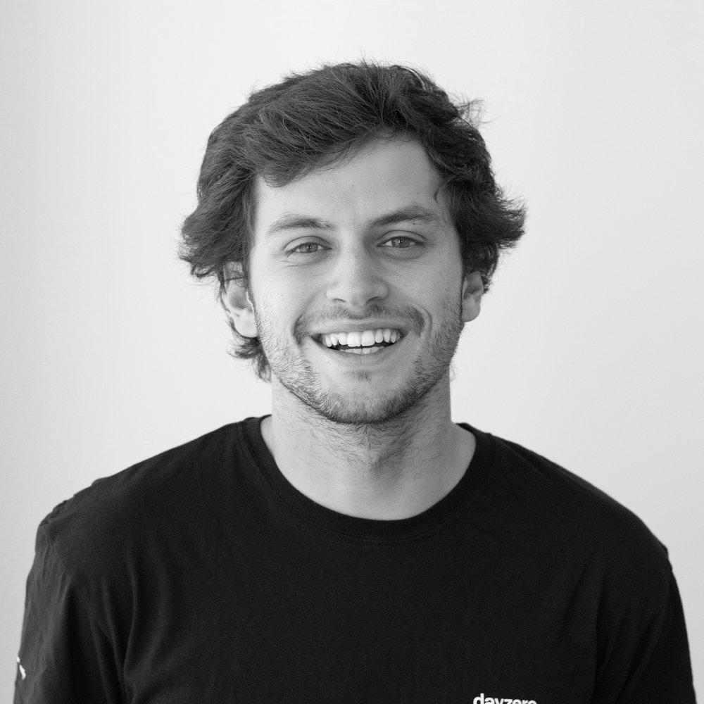 Francisco Abreu GDPR Business Analyst