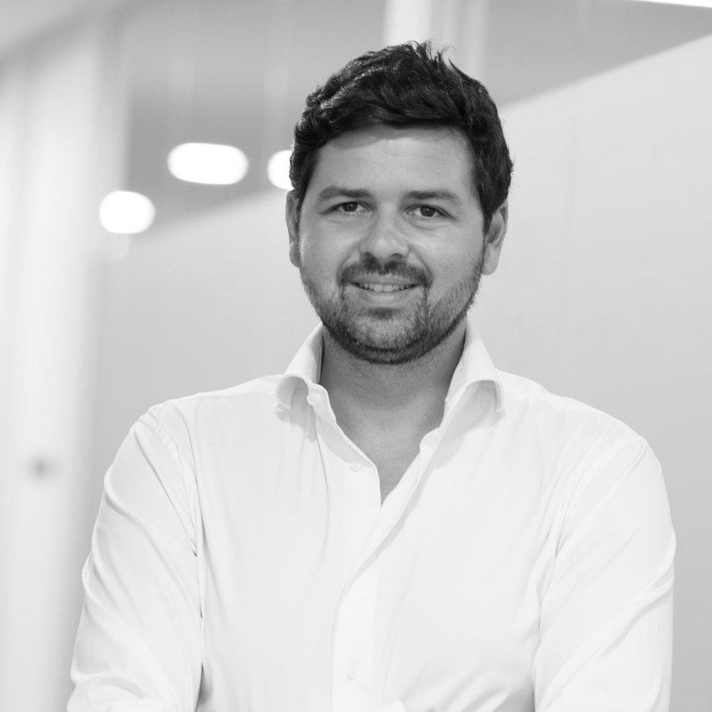 Rui Madruga Partner & Strategy Advisor