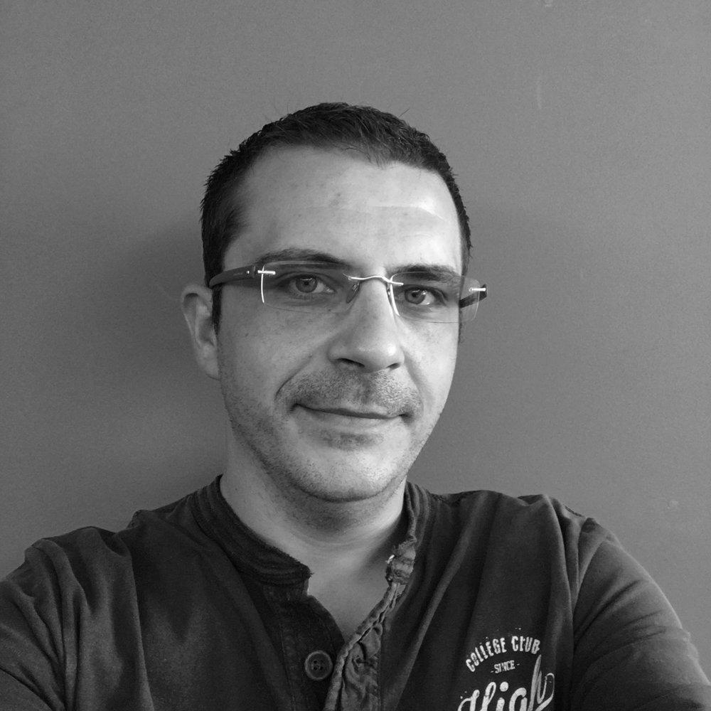 Teófilo Couto CISO e R&D