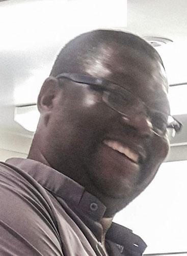 Revd Melusi Sibanda, Chair