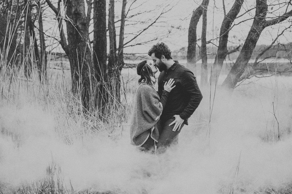 Bea i Plum.Love story, fotograf ślubny, Suwalszczyzna.