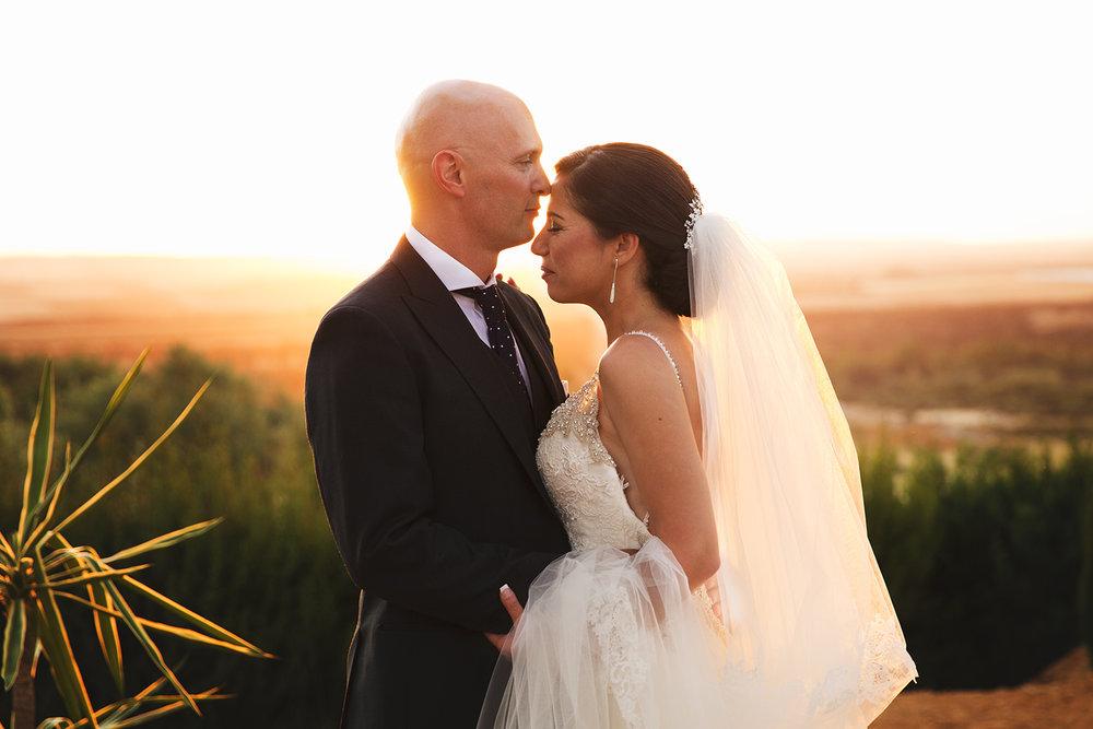 Vanessa i Igor.Wedding photographer, Sevilla, Spain.