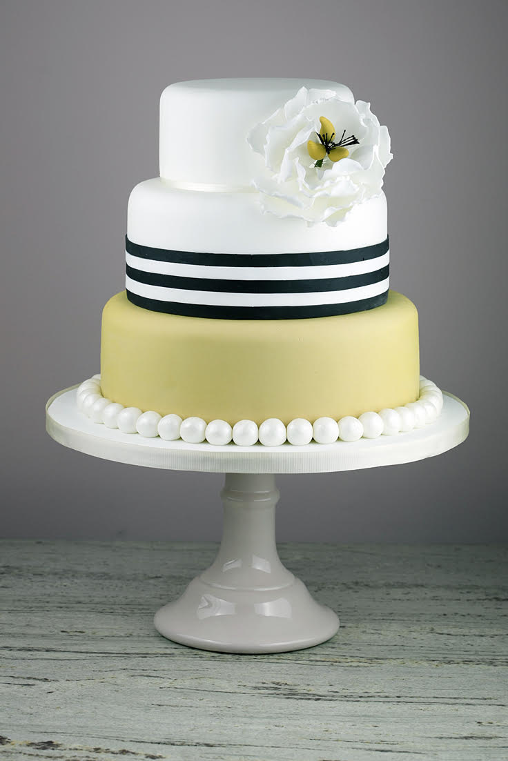 Weddings — Cakes by Lilibet
