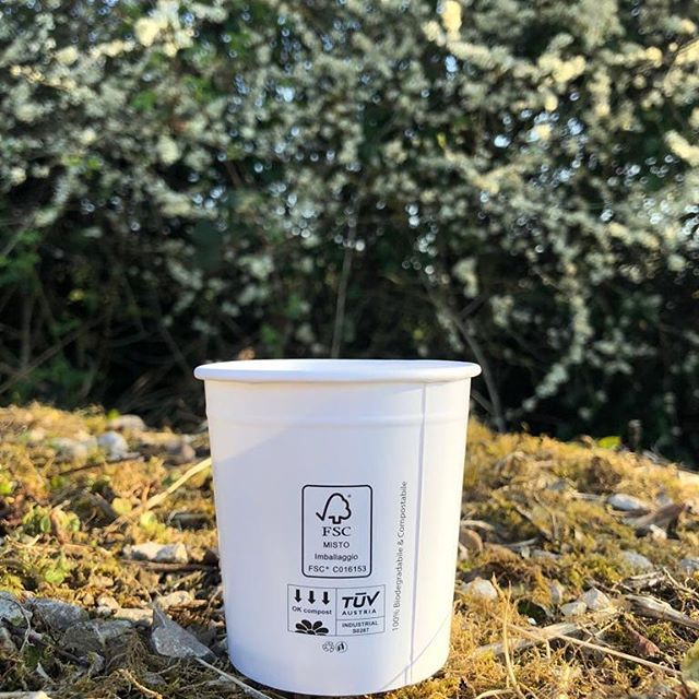 All of our 125ml ice cream treats are lovingly handpacked into 100% biodegradable and compostable tubs 🌱 Ice Cream, Made Better 🍦 . . . . . . #icecream #dessert #gelato #italiangelato #frozendessert #realfood #artisan #artisanal #handcrafted #handpacked  #isleofwight #notyouraverage #vegan #veganfriendly #plantbased #noartificalcolours #noartificalflavours #wholefoods #mindfuleating #beausicecreams #creamy #glutenfree #environment #biodegradable #ourplanet #loveourplanet #oneearth
