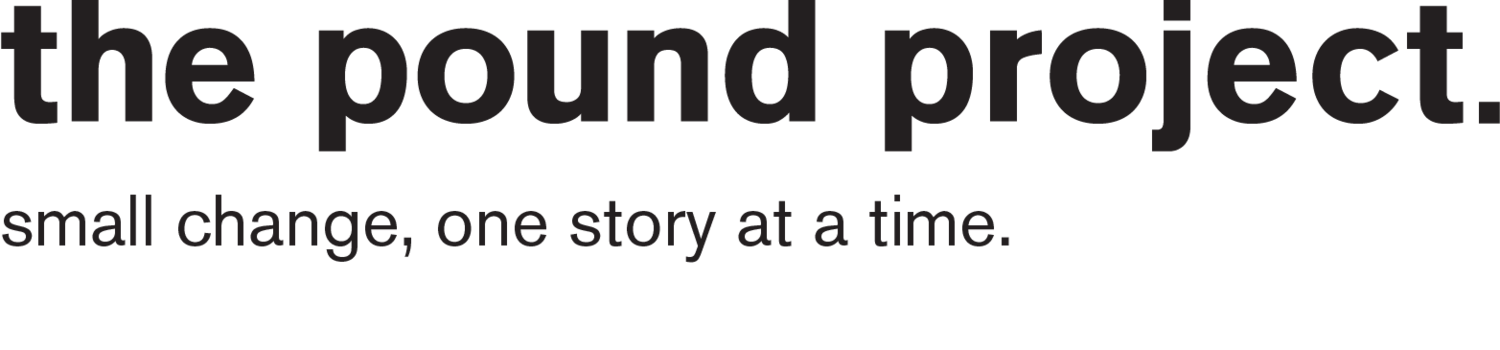 The Pound Project
