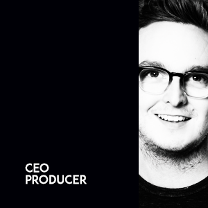 YOSHI AESAERT  CEO/Producer