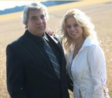 Eddie and Maggie Baratto