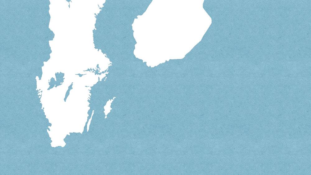Sweden — Finland