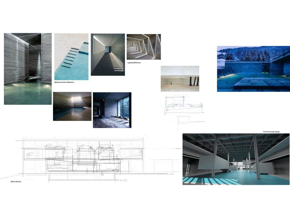 2. Concept Design Stage